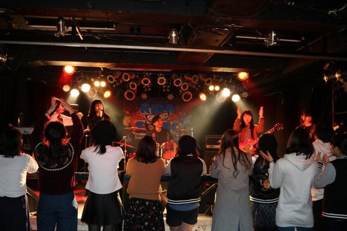 ツネちゃま'sバンド